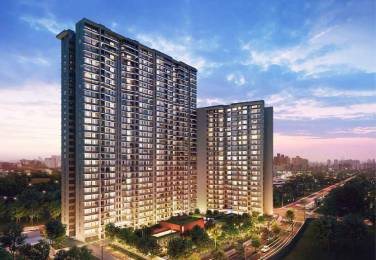 1573 sqft, 3 bhk Apartment in Kalpataru Magnus Bandra East, Mumbai at Rs. 5.5000 Cr
