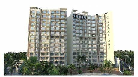 562 sqft, 1 bhk Apartment in  Safal Sai Chembur, Mumbai at Rs. 1.1000 Cr