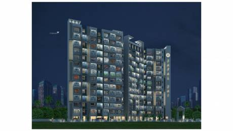 349 sqft, 1 bhk Apartment in  Safal Sai Chembur, Mumbai at Rs. 66.0000 Lacs