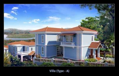 4112 sqft, 3 bhk Villa in Builder Project Donwaddo Salvador Do Mundo Bardez, Goa at Rs. 2.5100 Cr