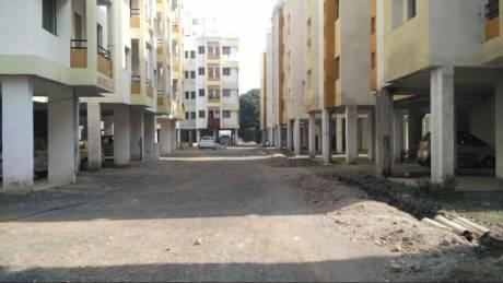 825 sqft, 3 bhk Apartment in Ashtavinayak Empire Milestone Wanadongri, Nagpur at Rs. 27.5000 Lacs
