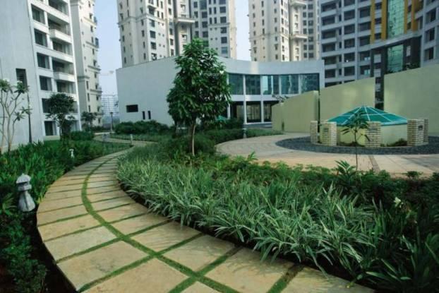 1205 sqft, 2 bhk Apartment in Concrete Sai Saakshaat Kharghar, Mumbai at Rs. 26000