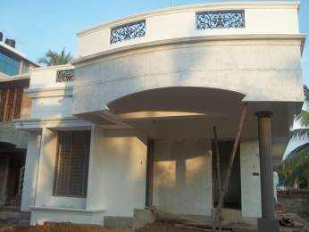 1100 sqft, 3 bhk IndependentHouse in Builder Project Chacka, Trivandrum at Rs. 15000