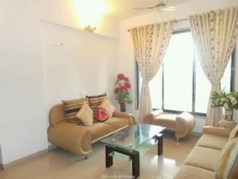 705 sqft, 1 bhk Apartment in Dudhe Vitevari Panvel, Mumbai at Rs. 53.0000 Lacs