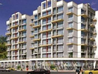 988 sqft, 2 bhk Apartment in Builder Project Karanjade, Mumbai at Rs. 46.9300 Lacs