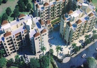1084 sqft, 2 bhk Apartment in Shubham Jijai Complex Taloja, Mumbai at Rs. 50.4700 Lacs