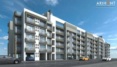 1570 sqft, 3 bhk Apartment in Arihant Anaika Taloja, Mumbai at Rs. 73.4000 Lacs