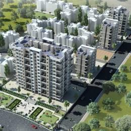 685 sqft, 1 bhk Apartment in Laxmi The Woods Apartment Ambernath West, Mumbai at Rs. 23.1000 Lacs
