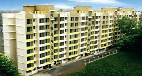 620 sqft, 1 bhk Apartment in Panvelkar Sankul Badlapur East, Mumbai at Rs. 21.4000 Lacs