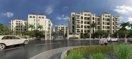 724 sqft, 1 bhk Apartment in Shubham Jijai Complex Taloja, Mumbai at Rs. 36.7500 Lacs