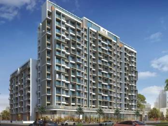 960 sqft, 2 bhk Apartment in Today Sai Vrindavan Karanjade, Mumbai at Rs. 60.0000 Lacs