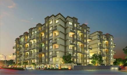 630 sqft, 1 bhk Apartment in Raj Raj Tulsi City Badlapur, Mumbai at Rs. 27.6000 Lacs