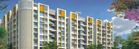 1049 sqft, 3 bhk Apartment in  Garden City Phase 2 Badlapur East, Mumbai at Rs. 50.0000 Lacs