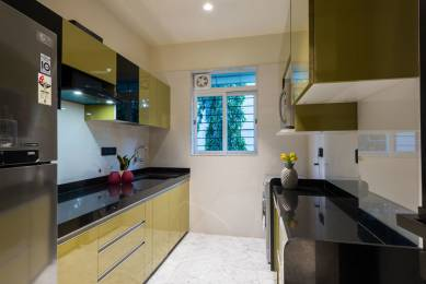 1000 sqft, 2 bhk Apartment in Today Sai Vrindavan Karanjade, Mumbai at Rs. 65.0000 Lacs