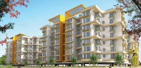 1049 sqft, 3 bhk Apartment in Pranjee Pranjee Garden City Phase II Badlapur East, Mumbai at Rs. 50.0000 Lacs