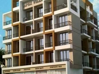545 sqft, 1 bhk Apartment in Builder bhaveshwar apex villa karanjade panvel karanjade panvel, Mumbai at Rs. 31.0000 Lacs