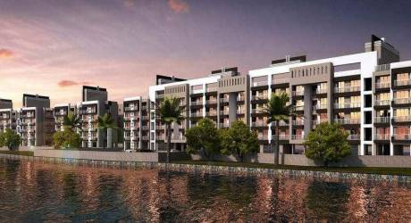 655 sqft, 1 bhk Apartment in Builder Project Kamothe, Mumbai at Rs. 8000