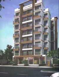 1070 sqft, 2 bhk Apartment in Builder Om Sai Developer Aaiji park Karanjade Panvel karanjade panvel, Mumbai at Rs. 65.0000 Lacs