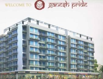 620 sqft, 1 bhk Apartment in Aansh Ganesh Pride Karanjade, Mumbai at Rs. 39.6000 Lacs
