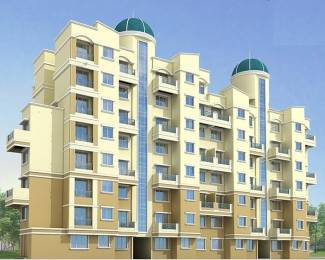 1025 sqft, 2 bhk Apartment in Builder Project Kamothe, Mumbai at Rs. 13000