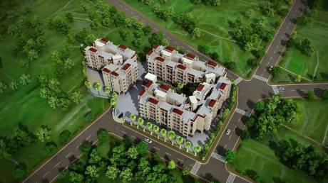 1084 sqft, 2 bhk Apartment in Shubham Jijai Complex Taloja, Mumbai at Rs. 51.5600 Lacs