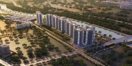 855 sqft, 2 bhk Apartment in Builder Project karanjade panvel, Mumbai at Rs. 45.0000 Lacs
