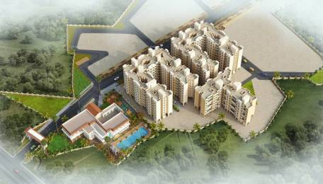 910 sqft, 2 bhk Apartment in Raj Tulsi V City Phase I Vangani, Mumbai at Rs. 19.1800 Lacs