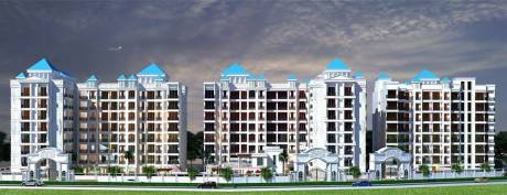 830 sqft, 2 bhk Apartment in Thanekar Thanekar Parkland Badlapur East, Mumbai at Rs. 35.8700 Lacs