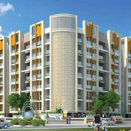 930 sqft, 2 bhk Apartment in Pranjee Pranjee Garden City Phase II Badlapur East, Mumbai at Rs. 44.0000 Lacs