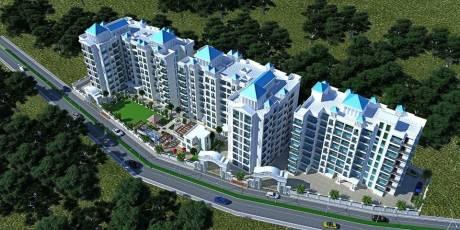 790 sqft, 2 bhk Apartment in Thanekar Thanekar Parkland Badlapur East, Mumbai at Rs. 34.3100 Lacs