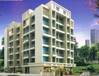 925 sqft, 2 bhk Apartment in Sambhav Kanha Shyam Residency 2 Karanjade, Mumbai at Rs. 55.0000 Lacs