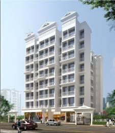 715 sqft, 1 bhk Apartment in Swaraj Heights Karanjade, Mumbai at Rs. 43.0000 Lacs