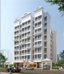 715 sqft, 1 bhk Apartment in Builder Project Karanjade, Mumbai at Rs. 43.0000 Lacs