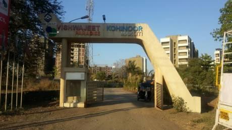 752 sqft, 1 bhk Apartment in GBK Vishwajeet Paradise Ambernath East, Mumbai at Rs. 27.5000 Lacs