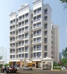 715 sqft, 1 bhk Apartment in Swaraj Heights Karanjade, Mumbai at Rs. 43.0000 Lacs