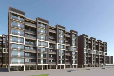 750 sqft, 2 bhk Apartment in Builder Project Rasayani, Mumbai at Rs. 28.3210 Lacs