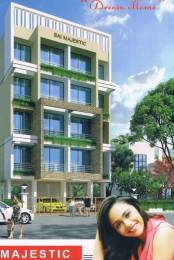 600 sqft, 1 bhk Apartment in Builder Project Kamothe, Mumbai at Rs. 45.0000 Lacs