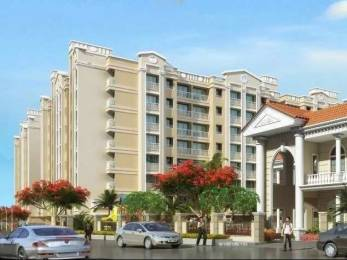 410 sqft, 1 bhk Apartment in Raj Tulsi V City Phase I Vangani, Mumbai at Rs. 13.7000 Lacs