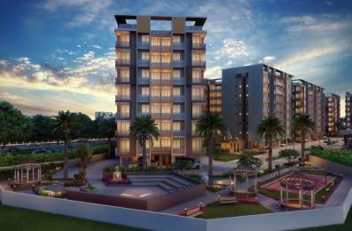 461 sqft, 2 bhk Apartment in Builder Project Rasayani, Mumbai at Rs. 32.6900 Lacs