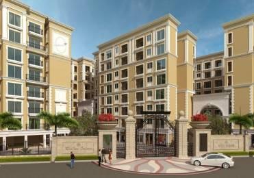 630 sqft, 1 bhk Apartment in Radhey Galaxy Phase I Karjat, Mumbai at Rs. 29.3500 Lacs