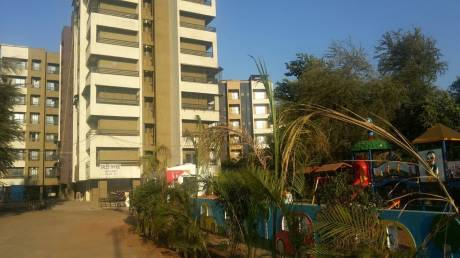 996 sqft, 2 bhk Apartment in Builder Project Ambernath West, Mumbai at Rs. 45.0000 Lacs