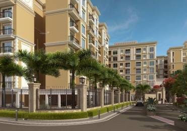 815 sqft, 2 bhk Apartment in Radhey Galaxy Phase I Karjat, Mumbai at Rs. 38.6400 Lacs