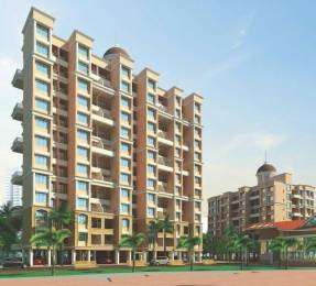 588 sqft, 1 bhk Apartment in Builder Project Ambernath West, Mumbai at Rs. 25.3500 Lacs