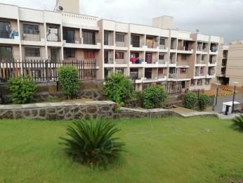 505 sqft, 1 bhk Apartment in Poddar Samruddhi Evergreens Phase 4C Badlapur East, Mumbai at Rs. 25.1735 Lacs