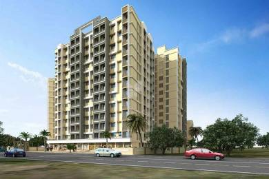 405 sqft, 1 bhk Apartment in Panvelkar Swarajya Phase I Neral, Mumbai at Rs. 17.6330 Lacs