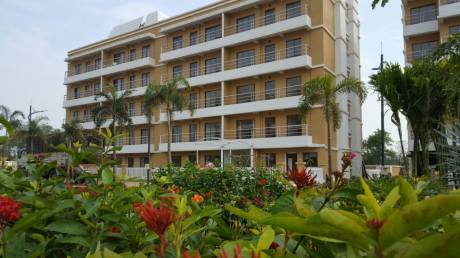 855 sqft, 2 bhk Apartment in Labdhi Gardens Neral, Mumbai at Rs. 32.6600 Lacs