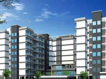 688 sqft, 1 bhk Apartment in Aansh Ganesh Pride Karanjade, Mumbai at Rs. 49.9410 Lacs