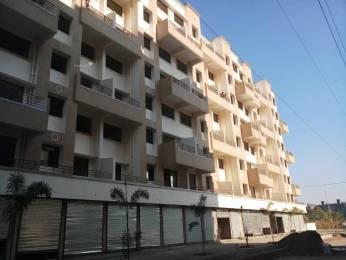 905 sqft, 2 bhk Apartment in Raj Tulsi City Badlapur East, Mumbai at Rs. 40.1219 Lacs