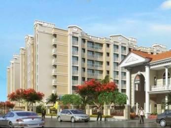 600 sqft, 1 bhk Apartment in Raj Tulsi V City Phase I Vangani, Mumbai at Rs. 19.2600 Lacs
