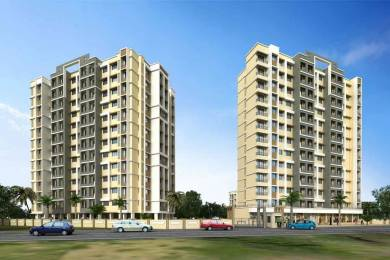 405 sqft, 1 bhk Apartment in Sai Panvelkar Utsav Phase I Badlapur West, Mumbai at Rs. 17.6330 Lacs